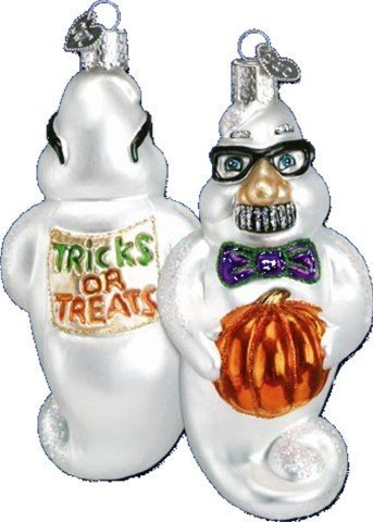 rld Halloween Ornament by Old World Christmas ()