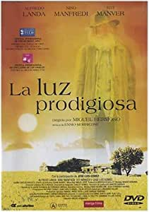 La Luz prodigiosa [Import espagnol]