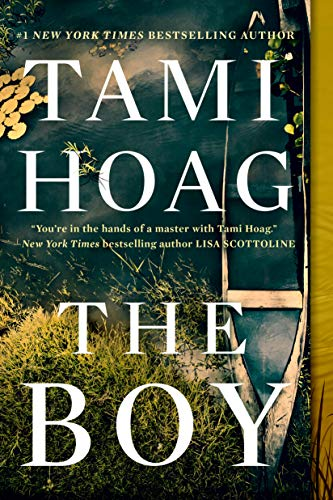 The Boy: A Novel (English Edition)