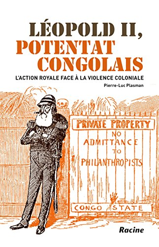 Lopold II potentat congolais
