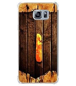 Fuson Designer Phone Back Case Cover Samsung Galaxy Note 5 :: Samsung Galaxy Note 5 N920G :: Samsung Galaxy Note5 N920T N920A N920I ( Single Stroke Of Letter I )