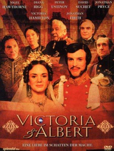 Bild von Victoria & Albert - Eine Liebe im Schatten der Macht [2 DVDs]