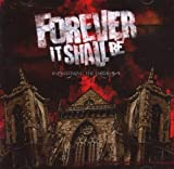 Songtexte von Forever It Shall Be - Reluming the Embers