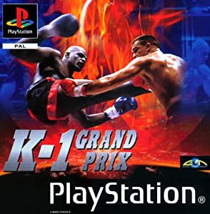 K1 Fighting Grand Prix (PS)