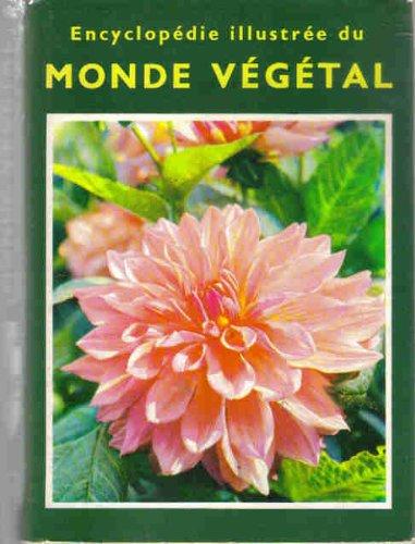 Encyclopédie illustrée du monde végétal. par Novak F.-a. .