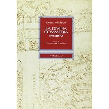 La Divina Commedia. Inferno. Con Espansione Online. Con Cd-Rom