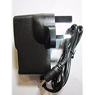 5V 2A AC Adaptor Charger for APPTAB NINE.7 Dual Core 9.7'' Touch Screen Tablet