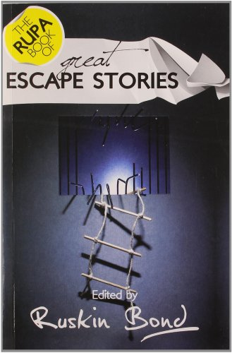 Great Escape & Great Crime Stories (2 in 1)