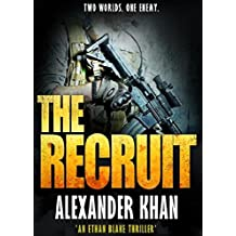 The Recruit: Two Worlds. One Enemy.