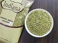 Indiana Fennel Seeds - Saunf 250g