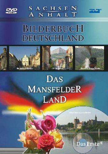 Deutschland: Das Mansfelder Land
