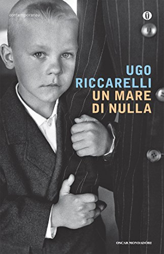Ugo Riccarelli - Un mare di nulla (2006)
