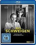 Das Schweigen - Digital Remastered - Blu-ray