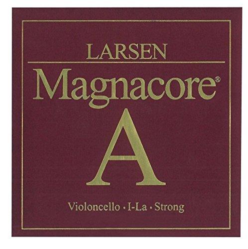 Larsen Saiten für Cello Magnacore A Magnacore I 4/4; Medium