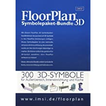 Floorplan Symbole