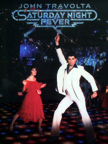 Preisvergleich Produktbild Saturday Night Fever - 25th Anniversary Edition