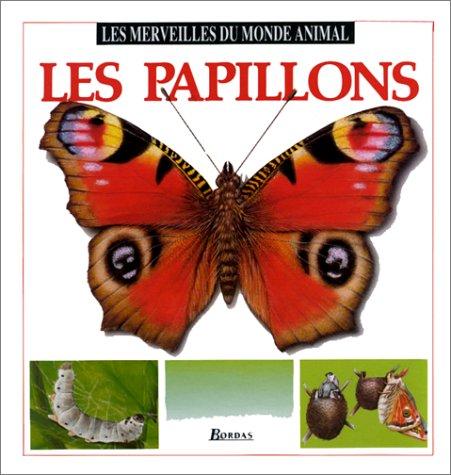 Les Papillons par M.A. Julivert