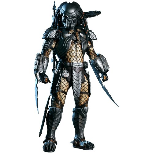 Predator Kostüm Kinder - 【ムービー・マスターピース】 『AVP』 1/6スケールフィギュア ケルティック・プレデター (2.0版)