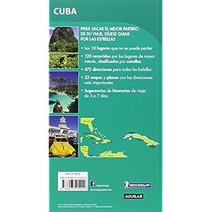 Cuba. La Guía Verde 2016 (LA GUIA VERDE)