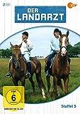 Der Landarzt - Staffel 5 (3 DVDs) -