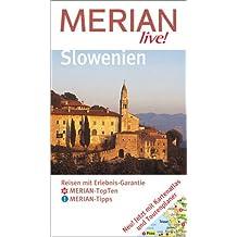 Merian live!, Slowenien