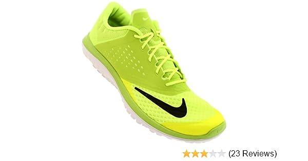 promo code 0d8a4 901a4 ... coupon for nike mens fs lite run 2 volt black fierce green white  running shoes 7