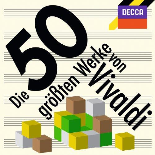 Vivaldi: Gloria in D, R.589 - 12. Cum Sancto Spiritu Werk Oxford