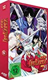 InuYasha - Die TV Serie - Box Vol. 6/Episoden 139-167 [4 DVDs]