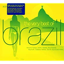 Best of Brazil, Very
