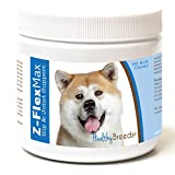 Best Pet Health Max Joint Supports - Healthy Breeds Z-Flex Max Hip and Joint Soft Review