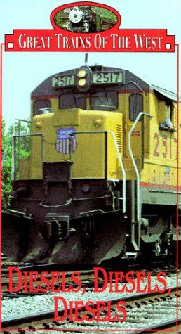 Preisvergleich Produktbild Diesels Diesels Diesels [VHS]