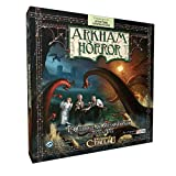 Image for board game Giochi Uniti sl0121-BOARD GAME-Arkham Horror: The Horror of the MISKATONIC