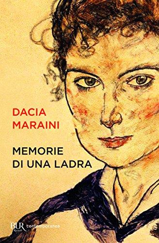 Memorie di una ladra (Superbur) por Dacia Maraini