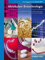 Molekulare Biotechnologie: Konzepte, Methoden und Anwendungen hier kaufen
