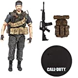 McFarlane Call of Duty : Black Ops 4 - Figurine Frank Woods 15 cm