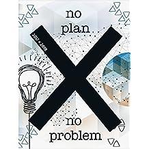 Brunnen 1072912078 Schülerkalender No Problem (1 Tag in 1 Seite, August 2017 bis Juli 2018)