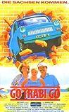 Go Trabi Go [VHS]
