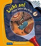 Tiere unter der Erde: Licht an!