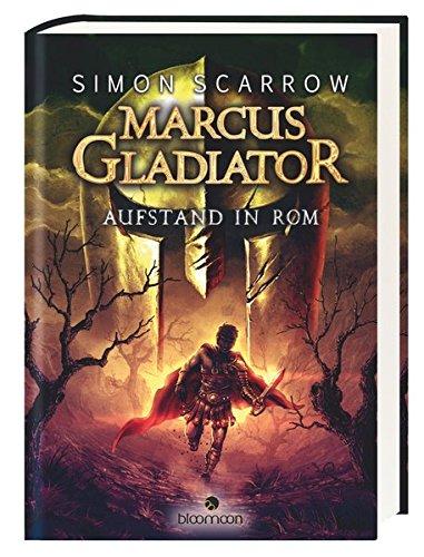 Preisvergleich Produktbild Marcus Gladiator - Aufstand in Rom