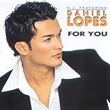 Songtexte von Daniel Lopes - For You