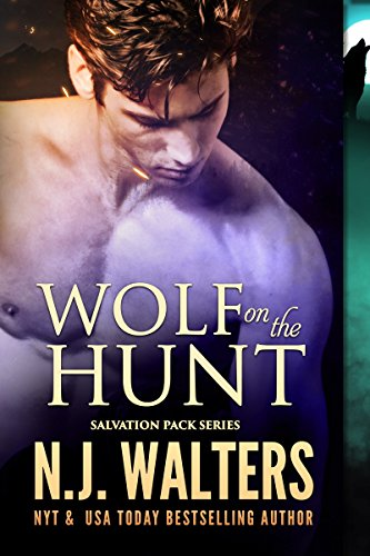 Wolf on the Hunt (Salvation Series)