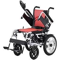 Silla de ruedas eléctrica Manual, discapacitada Cuatro, Vespa eléctrica, plegamiento Ligero para los