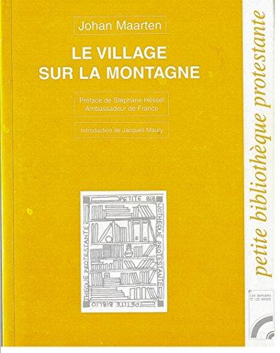 Le village sur la montagne : Tableau de l'église fidèle sous le régime nazi