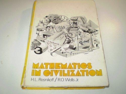 Mathematics in Civilisation