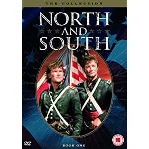 North and South: Book 1 [DVD]