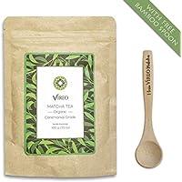 Il tè verde Matcha–Green Tea Matcha Powder 100g Premium Ceremonial