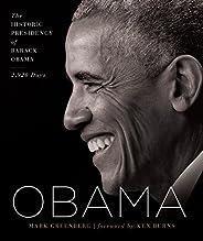 Obama: The Historic Presidency of Barack Obama - 2,920 Days