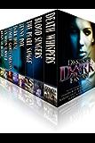 Destiny's Dark Fantasy Boxed Set (Eight Book Bundle): Dark Paranormal Romance/Fantasy (English Edition)