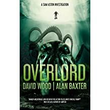 Overlord (Sam Aston Investigations Book 2)