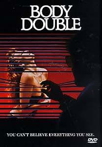 Body Double [DVD] [1984] [Region 1] [US Import] [NTSC]